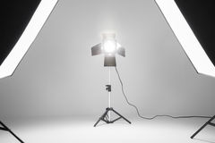 Foto flash Stock Photography