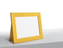 Foto frame. Royalty Free Stock Photo