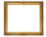 Foto frame Stock Image