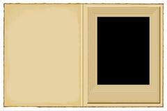 foto frame Royalty-vrije Stock Afbeeldingen