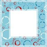 Foto frame-03 Fotografia de Stock