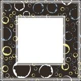 Foto frame-04 Fotografia de Stock Royalty Free