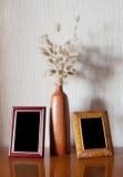Foto-frames do vintage imagem de stock royalty free