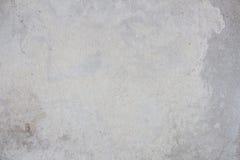 Foto greyscale concreta da textura para o fundo Contexto chique gasto Fotografia de Stock Royalty Free