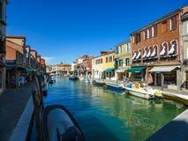 Foto hermosa de Venecia Italia imagen de archivo libre de regalías