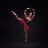 Junger balet Tänzer Lizenzfreie Stockbilder