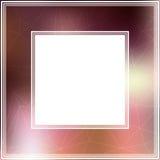 Foto kader-02 Stock Afbeeldingen