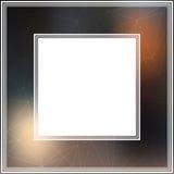 Foto kader-01 Royalty-vrije Stock Afbeeldingen