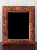 Foto-marco de la vendimia Fotos de archivo libres de regalías