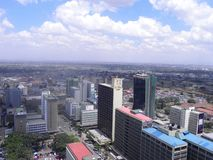 Foto Nairobi Kenia Imagenes de archivo