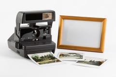 Foto Nostalgie van jaren '90 Stock Fotografie