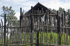 Foto Nuova Zelanda di corsa - maori Fotografia Stock Libera da Diritti