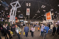 Foto 2016 più l'Expo e la fiera commerciale internazionali di conferenza Fotografia Stock