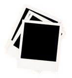 Foto-Rahmen Lizenzfreies Stockfoto