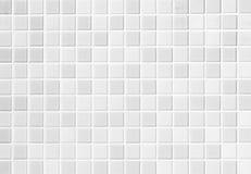 Foto reale di alta risoluzione della parete delle mattonelle Immagine Stock