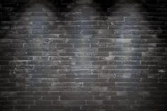 Foto reale di alta risoluzione della parete delle mattonelle backgro senza cuciture della parete delle mattonelle Immagini Stock