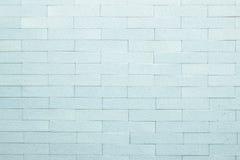 Foto reale di alta risoluzione della parete delle mattonelle Fondo senza cuciture delle mattonelle Fotografie Stock