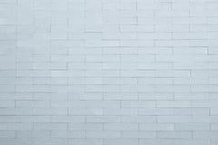 Foto reale di alta risoluzione della parete delle mattonelle Fondo senza cuciture delle mattonelle Fotografia Stock Libera da Diritti