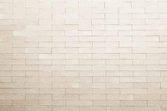 Foto reale di alta risoluzione della parete delle mattonelle fondo senza cuciture delle mattonelle Fotografie Stock Libere da Diritti