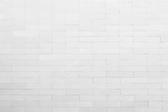 Foto reale di alta risoluzione della parete delle mattonelle fondo senza cuciture delle mattonelle Immagini Stock Libere da Diritti