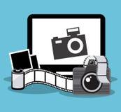 Foto retra Fotos de archivo libres de regalías