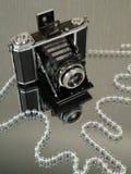 Foto retro Imagens de Stock Royalty Free
