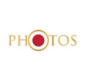 Foto's Logo Icon Stock Afbeeldingen