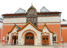 Foto's van de Tretyakov-Galerij stock foto's