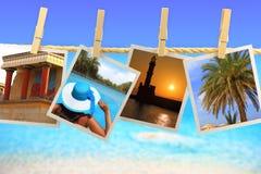 Foto's van het eiland van Kreta Royalty-vrije Stock Foto's