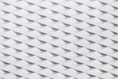 Foto van abstracte driehoeksachtergrond, driehoekenbehang Stock Afbeeldingen