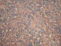 Foto van dichte omhooggaand van de granietoppervlakte stock afbeelding