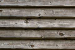Foto van grijze natuurlijke houten textuur, achtergrond stock fotografie