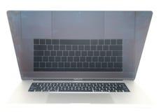 Foto van MacBook Pro MacBook Pro Retina door Apple Inc wordt gemaakt dat stock foto