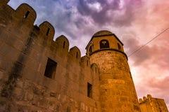 Foto van Moskee in Sousse Royalty-vrije Stock Afbeelding
