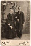 Foto velha Imagens de Stock