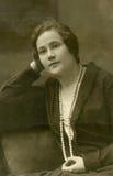 Foto vieja Foto de archivo