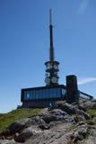 Foto von Bergen, Norwegen Lizenzfreie Stockbilder