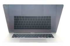 Foto von MacBook Pro MacBook Pro Retina machte durch Apple Inc stockfoto