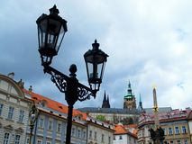 Foto von Prag Lizenzfreie Stockbilder