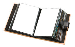 Fotoalbum Stock Photos