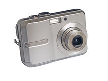 Fotocamera Royalty Free Stock Photo