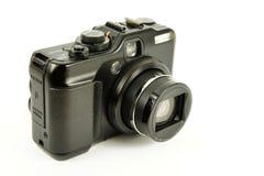 Fotocamera Royalty-vrije Stock Afbeelding