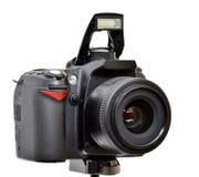 Fotocamera royalty-vrije stock foto's