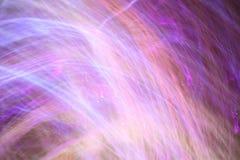 Fotoeffekter, bakgrund, ljus abstraktion Royaltyfri Bild