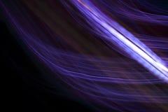 Fotoeffekter, bakgrund, ljus abstraktion Arkivbild