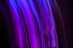 Fotoeffekter, bakgrund, ljus abstraktion Arkivbilder