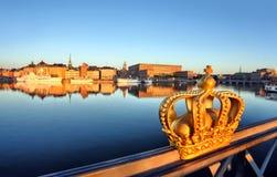 Stockholm arkivbilder