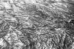 Fotografía aérea foto de archivo