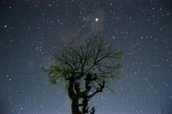 Fotografía astronómica hermosa Fotos de archivo libres de regalías