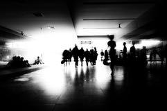 Zona crepuscular Imagen de archivo libre de regalías